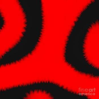 James Eye - Red Panda