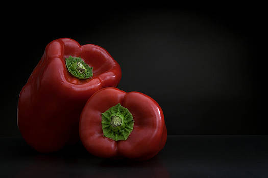 Red Pepper by Koepp Photography