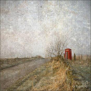 Liz  Alderdice - Red Phone Box