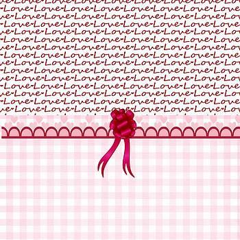 Debra  Miller - Red Ribbon Love
