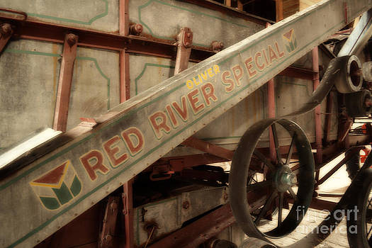 Red River Special by Christine Carter