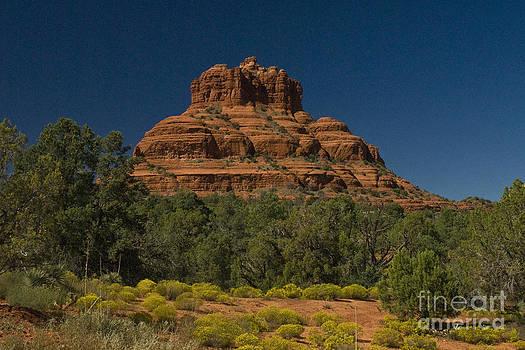 Rod Wiens - Red Rock of Sedona