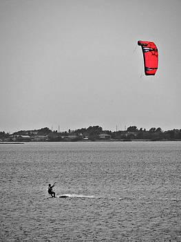 Tom DiFrancesca - Red Sail Mix