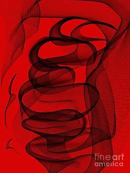 Red Secrets by Deborah MacQuarrie-Selib