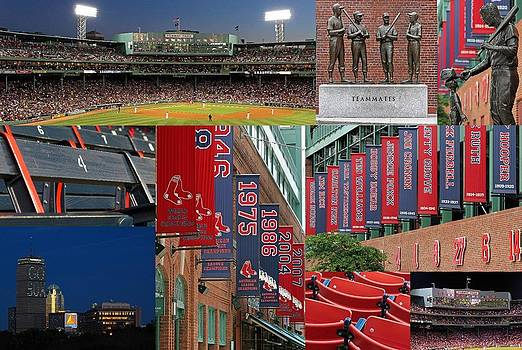 Juergen Roth - Red Sox Nation