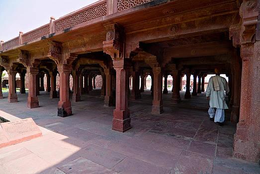 Devinder Sangha - Red Stone Hall