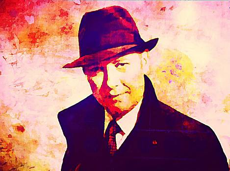 Reddington by Jennifer Choate