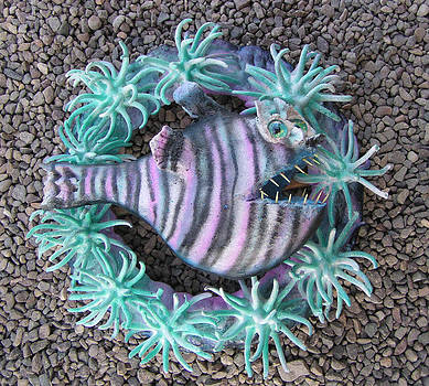 Reef Magic 2 by Dan Townsend