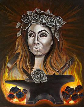 Refiner's Fire by Kirsten Beitler