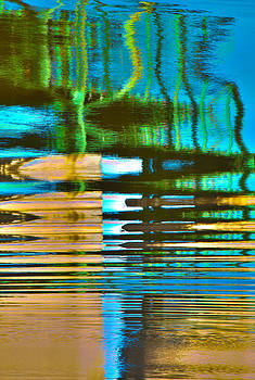 Reflecstract by Ron Plasencia