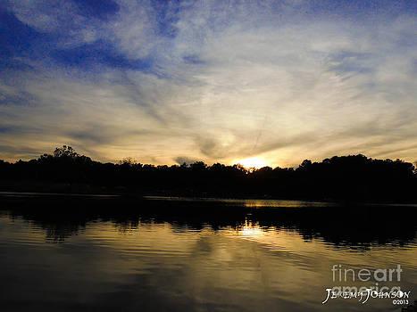 Reflected Setting by Jeremy Johnson
