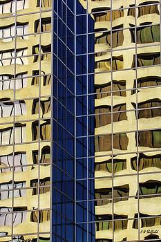 Allen Sheffield - Reflecting Architecture