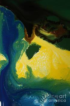 Lisa Payton - Reflecting Sand Dunes