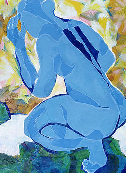 Diane Fine - Reflection