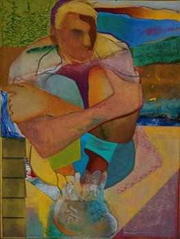 Reflection by Elizabeth Halfacre