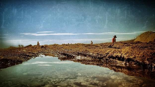 Reflection by Jeff Alu