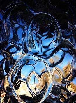 Reflection  by Natalya Karavay