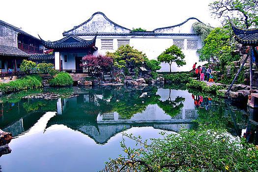 HweeYen Ong - Reflection