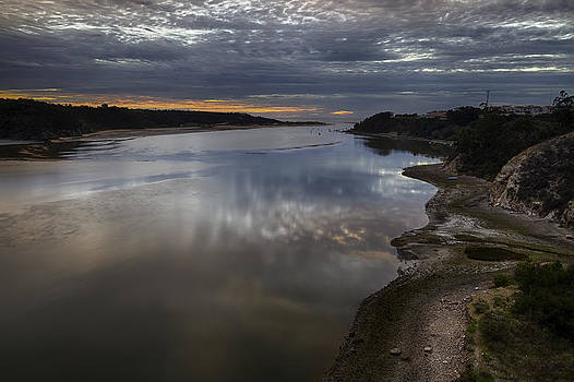 Reflections by Joao Freire