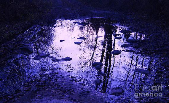Marianne NANA Betts - Reflections