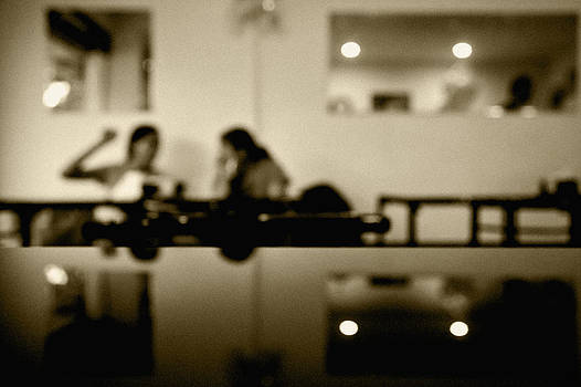 Kantilal Patel - Reflections over a Coffee