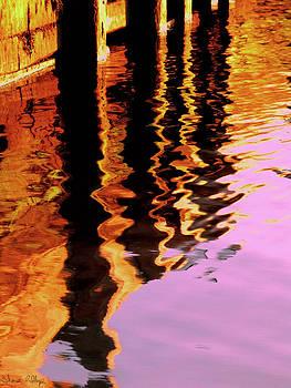 Reflections by Thomas Rehkamp
