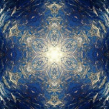 Reflective Ice I by Derek Gedney