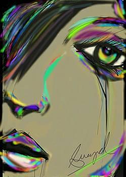 Sueyel Grace - Reflextion