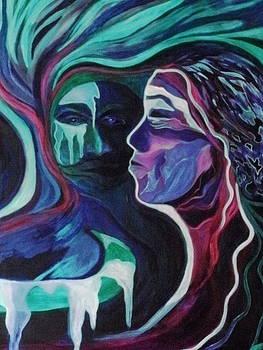 Lack Of Love by Carolyn LeGrand