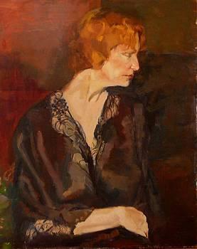 Rejection by Irena  Jablonski