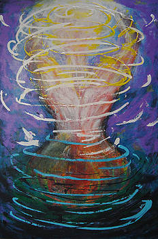 Release and Renewal by Vallee Johnson