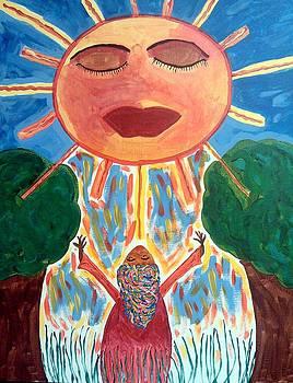 Release Me by Clarissa Burton