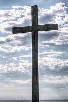 Religious Symbolism by Joshua Ball