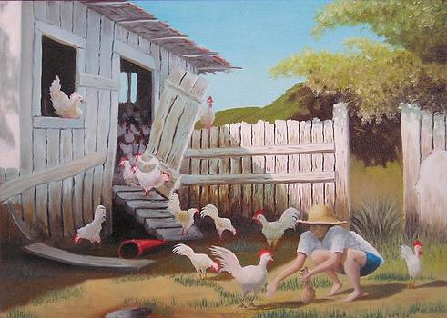 Remade - The Farm by Wagner Chaves