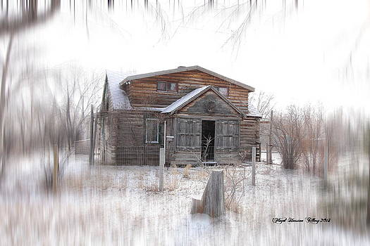 Remains of Days Gone By by Floyd Tillery
