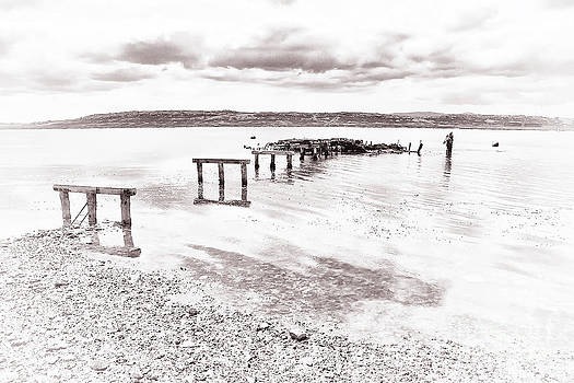 Kate McKenna - Remains Of The Pier
