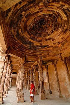 Devinder Sangha - Remarkable Qutub complex