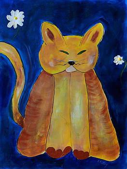 Remember Garfield by Teresa Tilley