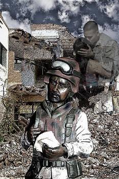 Remember home by Angel Jesus De la Fuente