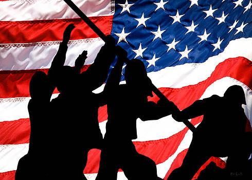 Remembering World War II by Bob Orsillo