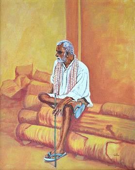 Usha Shantharam - Reminiscing