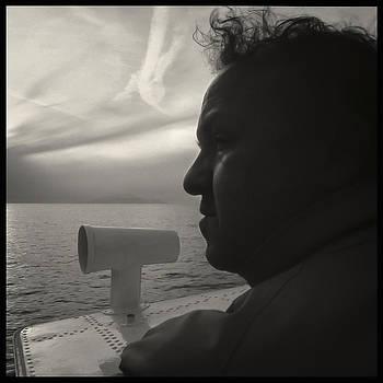 Renato Scarpa / foto di Augusto De Luca. 35 by Augusto  De Luca