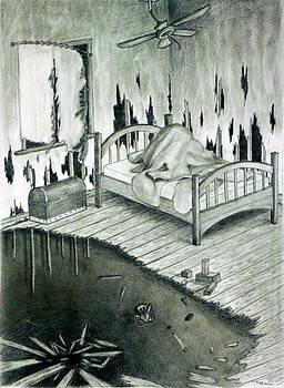 Reoccurring Nightmare by Tim Eickmeier