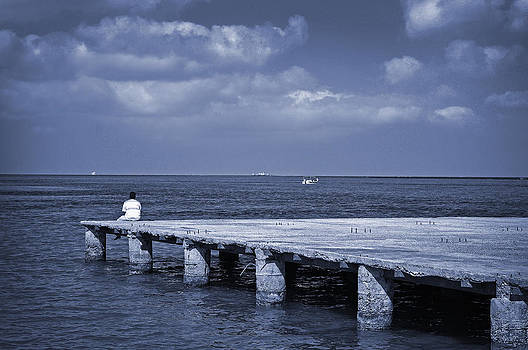 Replaying memories by Nagi Shubo