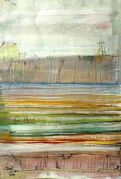 Represa Cuyamungue by Jorge Luis Bernal