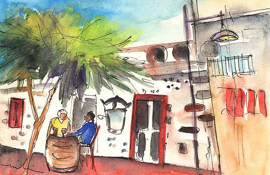 Miki De Goodaboom - Restaurant in Puerto Carmen in Lanzarote