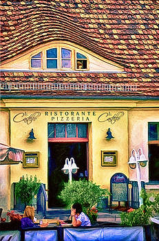 Gynt   - Restaurant Pizzeria