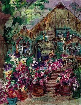 Restaurante Bougainville by Elaine Elliott