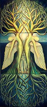 Resurrection by Claudette Dean