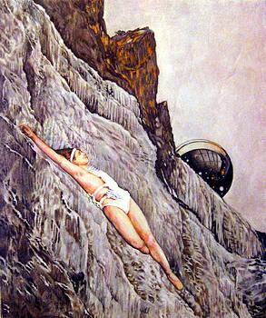 Resurrection by Sharon Mills
